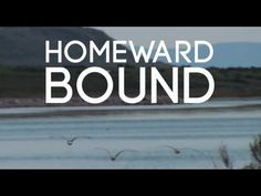 "Bryn Terfel / MTC: ""Homeward Bound"" Trailer - YouTube"