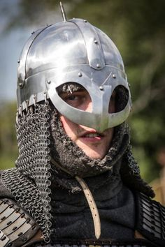 Viking Cut -