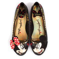 Irregular choice shoes coming may 26th!