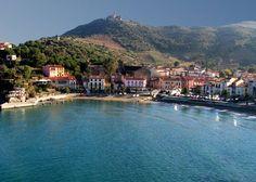 Collioure, Pyrenees Orientales