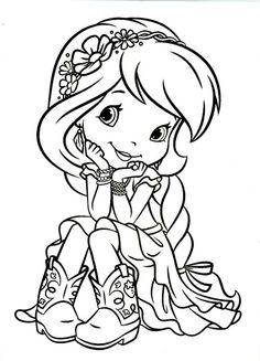 Bild 🎀 ・ ☆ ・ ・ ☆ ・ … – colouring in pages - Malvorlagen Mandala Unicorn Coloring Pages, Cute Coloring Pages, Coloring Pages For Girls, Free Printable Coloring Pages, Coloring For Kids, Coloring Books, Disney Princess Coloring Pages, Disney Princess Colors, Disney Colors