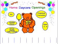 Starting a Daycare How To