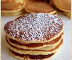 Pankek (Pancake) Nasıl Yapılır