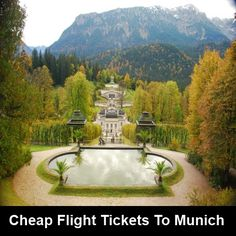 #Munich is a beautiful city as a tourist point of view, so visit their with #nanakflights.