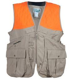 Men's Scheels Outfitters Premium Upland Vest   Scheels