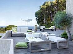 trendy garden furniture - Google Search
