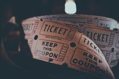Ticketmaster Acquires Blockchain Startup Upgraded to Help Prevent Ticket Fraud - CoinPath Will Smith, The Giver, David Fincher, Wall E, Bon Film, Julia Stiles, Digital Coupons, James Cameron, Lili Reinhart