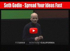 Seth Godin, Case Study, Search Engine, Rave, Relationship, Social Media, Feelings, Business, Ideas