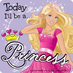 Barbie Quotes, Barbie Images, Barbie Party, Barbie Movies, Barbie Fashionista, Barbie Princess, Girl Themes, Barbie Dream House, 6th Birthday Parties