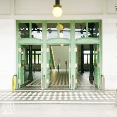 Otto Wagner – Vienna in Green and Gold Otto Wagner, Green And Gold, Vienna, Pergola, Outdoor Structures, Architecture, Link, Home Decor, Arquitetura