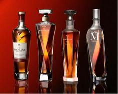 "Macallan ""Introducing The 1824 Masters Series"" – Scotch Whisky News"