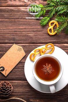 Christmas Tea #holiday #christmastea #tea #shoplocal #smallbusiness #clt #yorkcountysc #themillmag