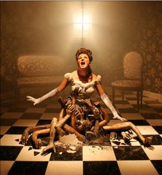 Joshua Hoffine - The Art of Horror Photography