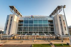 The Top Solar Powered Stadiums in the NFL