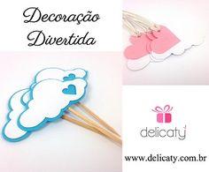 Delicaty Lembrancinhas