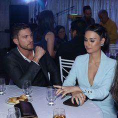 Thaila Ayala pode estar namorando modelo francês