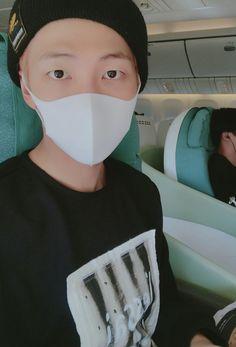 RM ❤ [BTS Trans Tweet] 곧 쿄세라에서 봐요 !! 後で 京セラで会いましょう / See ya in Kyocera soon !! See ya in Kyocera soon #BTS #방탄소년단