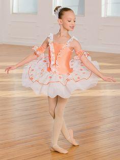 Simple Gifts   Revolution Dancewear Ballet Dance Recital Costume