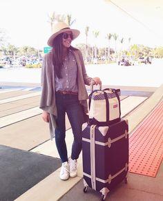 Travel Look