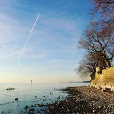 Auf Kurs  #Lindau #Bodensee