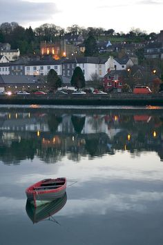 Kinsale ~ Cork County, Ireland