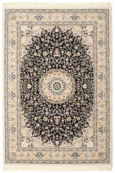 Nain Negin RVD4448 carpet from Turkey