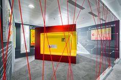 Cofidis Italia Office by Genius Loci Architettura, Milan – Italy » Retail Design Blog