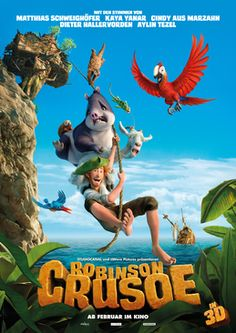 Movies Top1x RobinsonCrusoe 2016