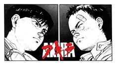 Akira manga by Katsuhiro Ōtomo Akira Tetsuo, Tetsuo Shima, Cyberpunk, Ken Street Fighter, Akira Kaneda, Akira Anime, Ayato Kirishima, Katsuhiro Otomo, Manga Artist