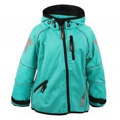 Molo - Cloudy Jacket Caicos, SS14