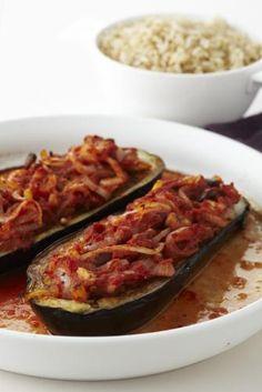 Recepten | Vegetarische kookstudio
