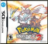 Pokémon White Version 2 is better than any Nintendo or game boy games in pokemon history Nintendo Ds Pokemon, O Pokemon, Pokemon Games, Nintendo Games, Naruto Games, Pokemon Stuff, Playstation, Xbox 360, Pokemon Black Version