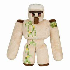 Minecraft stuffed toy enderman & ocelo t& pink pig & iron golem plush dolls In stock Same day shipping.Upgrade Minecraft creeper plush toy enderman plush pink pig plush doll with sound creeper iron golem plush doll Minecraft Iron, Minecraft Toys, Toys Uk, Pet Toys, Kids Toys, Plush Dolls, Doll Toys, Pokémon Kawaii, Party Bag Toys