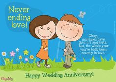 free online wedding anniversary e cards online wishes for wedding anniversary wishes 900x643