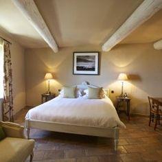 Galerie: Chambres | Crillon Le Brave | Hotel Luxe Provence