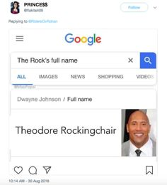 """These Memes Of Celebs' """"Real"""" Names Is My New Favorite Thing"""