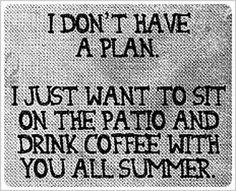No better way to spend a summer