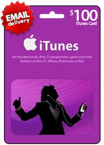 Give the gift of one-stop entertainment. Each card includes a code ...