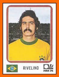 Panini world cup 74 - Rivelino