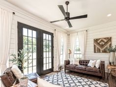 You Can Now Spend the Night In the Barndominium From 'Fixer Upper'
