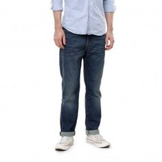 Purchase Levi's jeans and clothing from Number Six, London's best retailer for fresh contemporary menswear. Number Six, Levis 511 Slim, Levis Jeans, Menswear, Sea, London, Fitness, Pants, Clothes