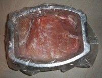 Recept na domácí dušenou šunku z jednoho kusu masa Pork, Meat, Kale Stir Fry, Pigs, Pork Chops