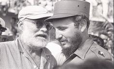 16 libros que Ernest Hemingway recomendó a un joven escritor en 1934 - http://www.actualidadliteratura.com/16-libros-que-ernest-hemingway-recomendo-a-un-joven-escritor-en-1934/