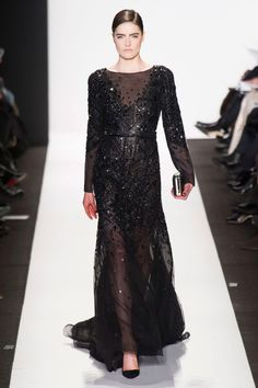 FALL 2014 RTW DENNIS BASSO COLLECTION