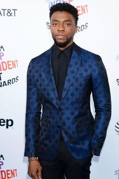 My Black Is Beautiful, Beautiful Men, Black Panther Chadwick Boseman, Black Actors, Urban Fashion Trends, Black Panther Marvel, James Brown, Marvel Actors, Comics