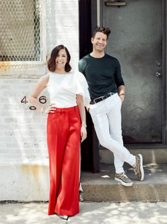 Lauren Buxbaum Gordon Named Partner Katie Lee, Nate Berkus, Behind The Scenes, In This Moment, Interiors, Fashion, Moda, Decoration Home, Fasion