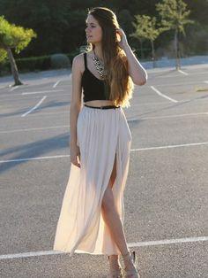 MartaUcler Outfit   Invierno 2014. Cómo vestirse y combinar según MartaUcler el 6-7-2014