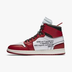 purchase cheap 51b7c a5352 AA3834-101 Off-White x Nike Air Jordan 1 (4) Jordan 1