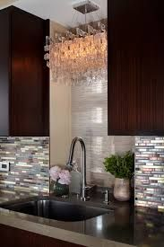 over the sink chandelier - Google Search