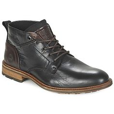 7a35e0bee13 Bottines / Boots Bullboxer RINIATE Marron 350x350 Men Dress, Dress Shoes,  Black Boots,